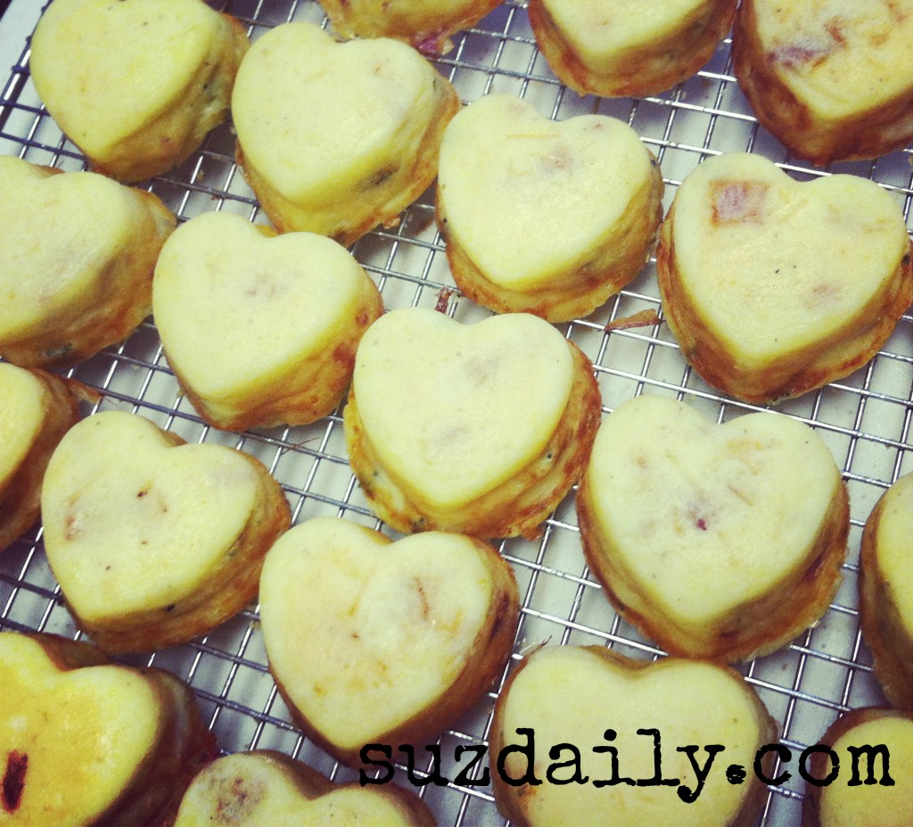 heart quiche suzdaily