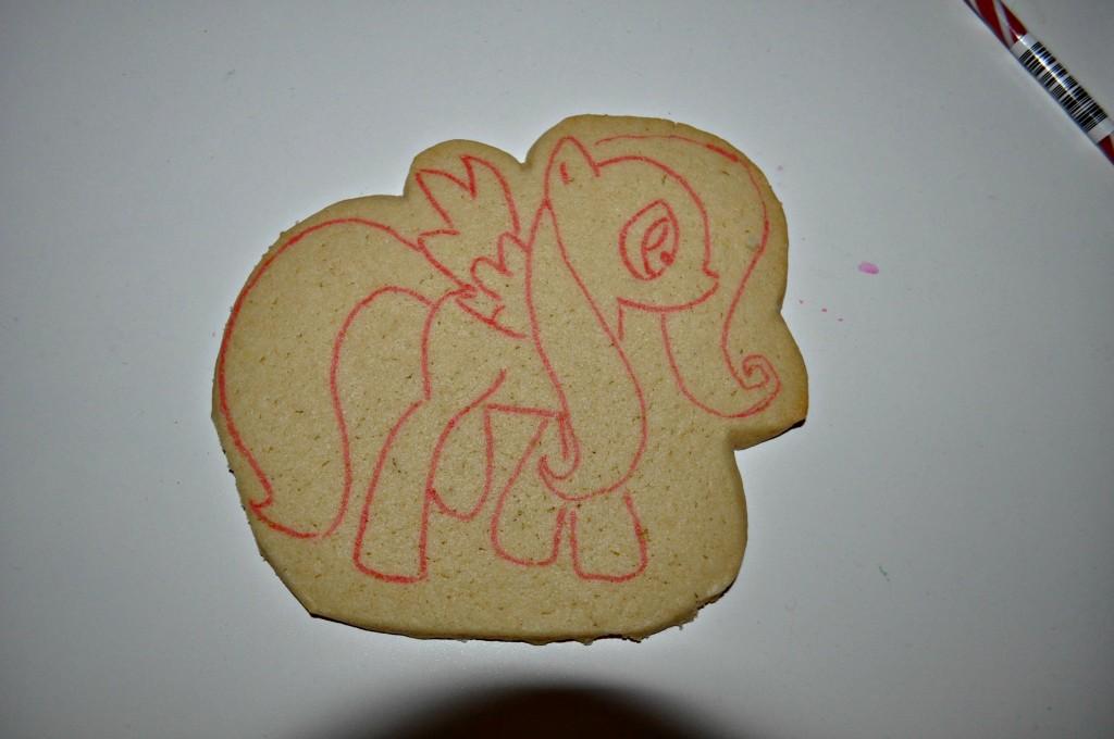 pony 10