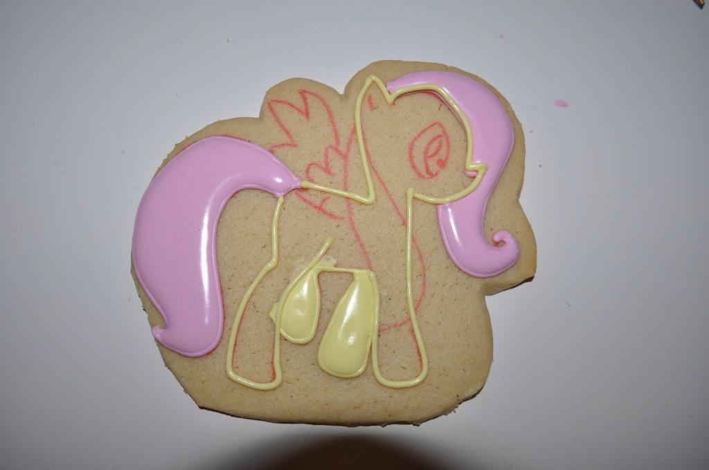 pony 13