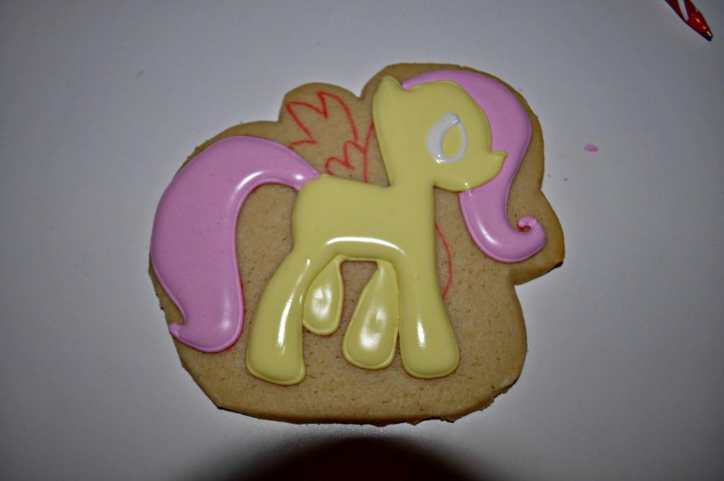 pony 14