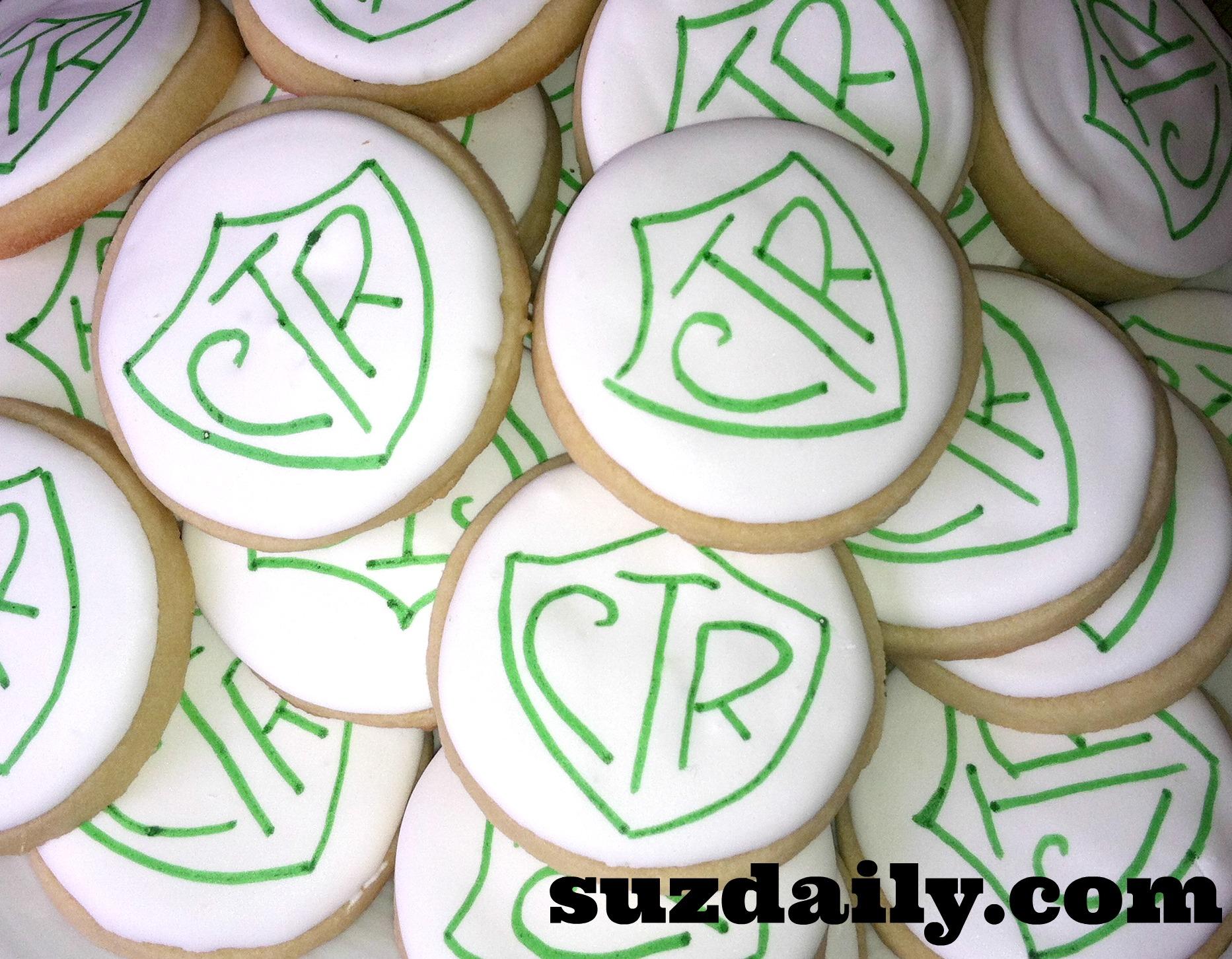 Simple CTR cookies