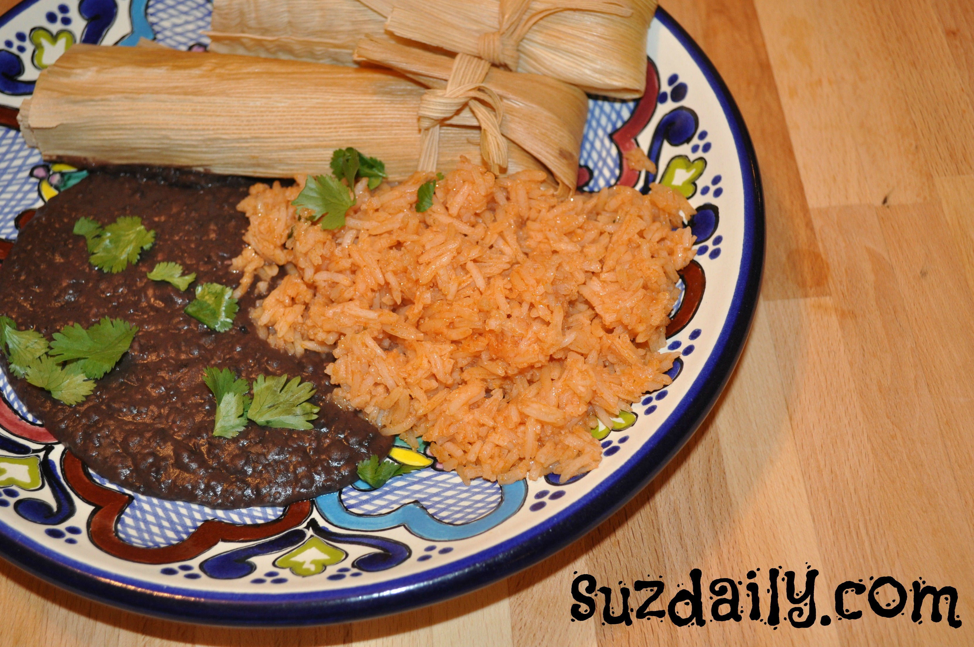 How to Make Refried Beans with Black Beans