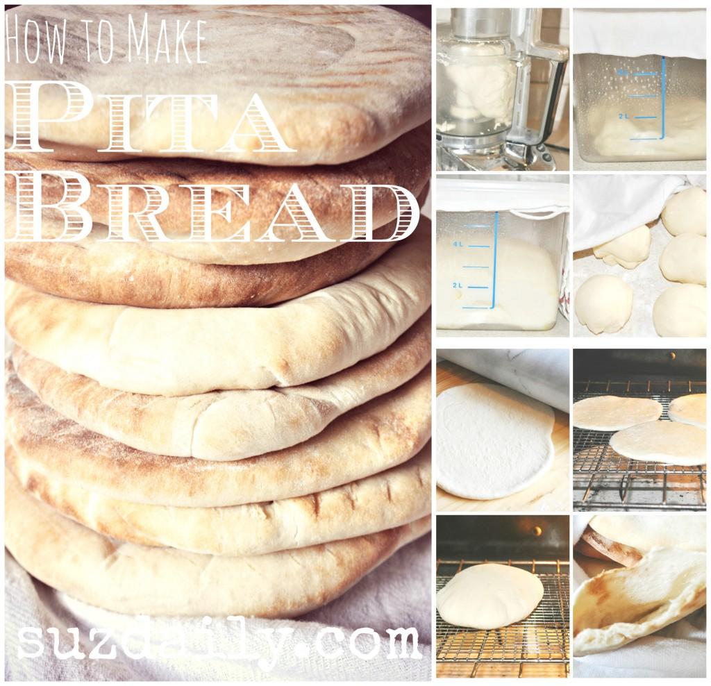 pita bread 5