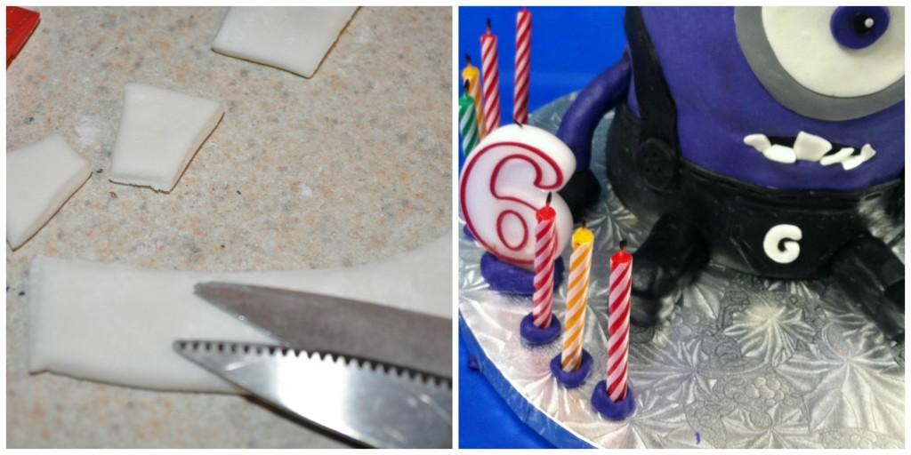 purple minion cake 14