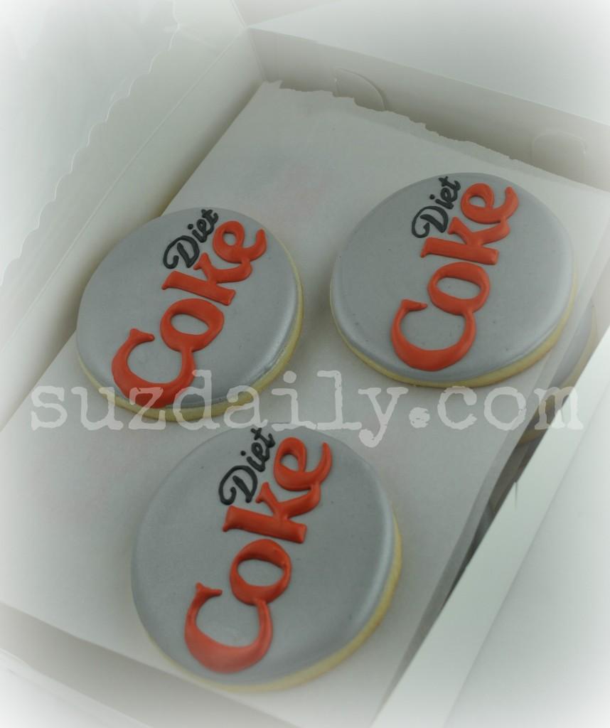 diet coke 5