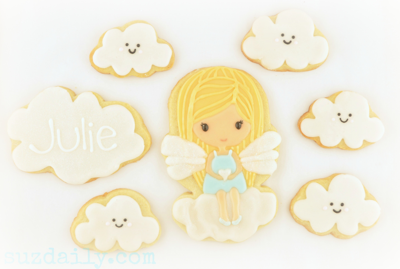 Cookies for Julie