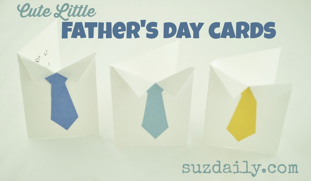 cute father's day cards 1