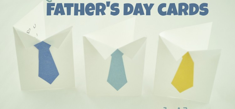 Cute Father's Day Cards