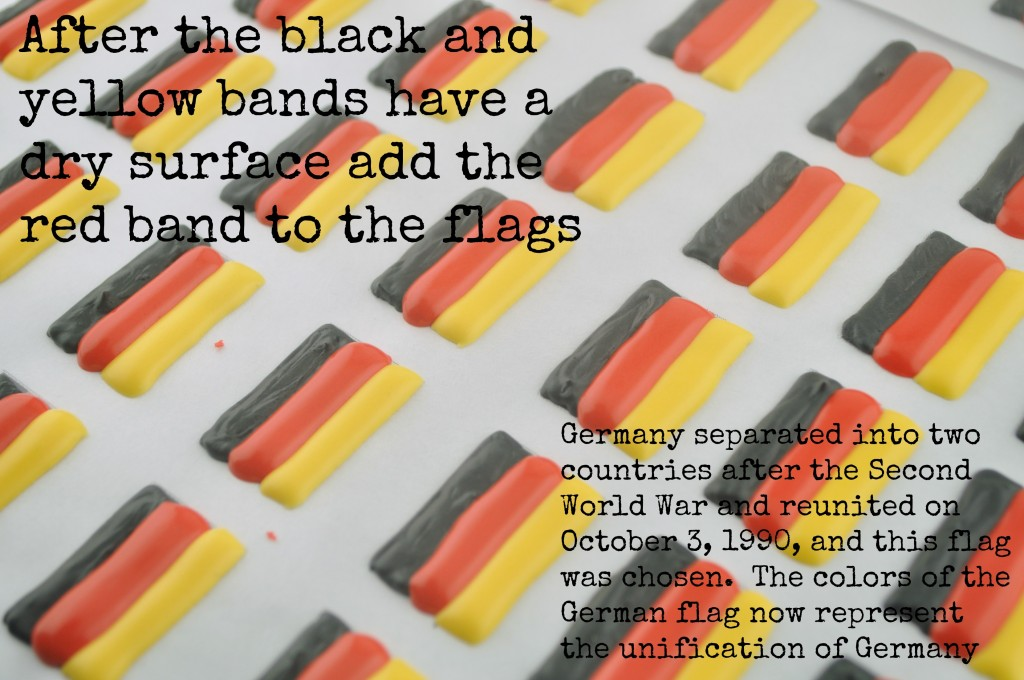 german flag cupcakes 5