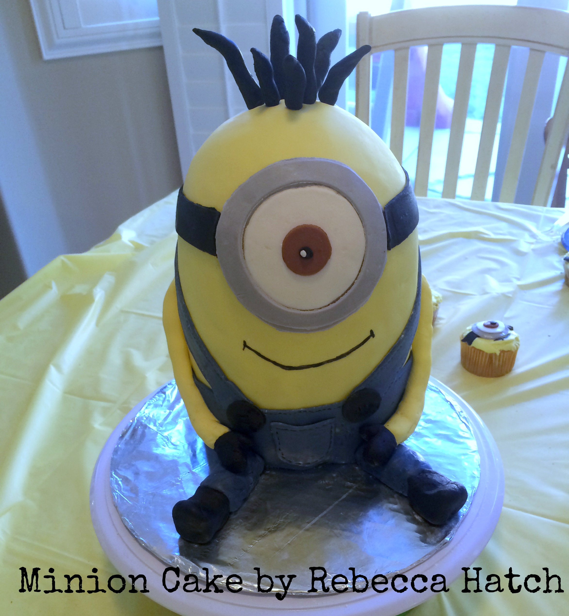 Minion birthday cake pans - minion cake pans | eBay  Top